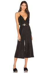 House Of Harlow X Revolve Rory Jumpsuit Black