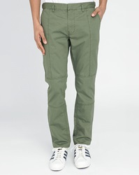 Marc By Marc Jacobs Khaki Martin Chinos