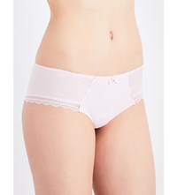 Chantelle C Chic Sexy Lace Shorty Briefs Candy Pink