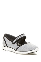 Cole Haan Zerogrand Mary Jane Sneaker Gray