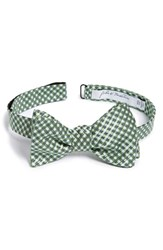 Men's John W. Nordstrom 'Voorhees' Silk Bow Tie