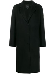 Theory Double Faced Coat 60