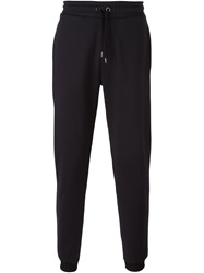 Kenzo Tapered Track Pant Blue