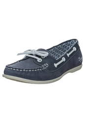 Dockers By Gerli Slipons Navy Blue