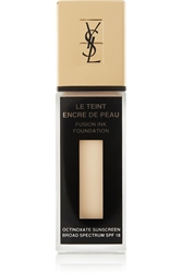 Yves Saint Laurent Fusion Ink Foundation Bd 10 Warm Buff