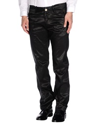 Andrew Mackenzie Casual Pants Black