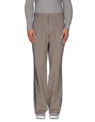 Calvin Klein Jeans Trousers Casual Trousers Men Grey