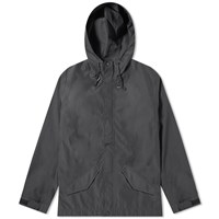 Nanamica Gore Tex Cruiser Jacket Grey