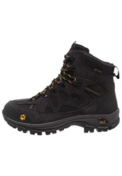 Jack Wolfskin All Terrain 7 Texapore Mid Walking Boots Phantom Dark Gray