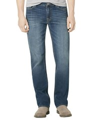 Calvin Klein Jeans Relaxed Straight Leg Authentic