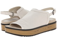 Naya Uno Light Taupe Nubuck Women's Sandals