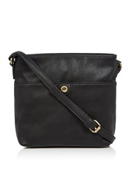 Ollie And Nic Nora Crossbody Black