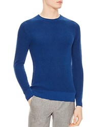 Sandro Celest Sweater Blue