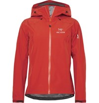 Arc'teryx Beta Lt Gore Tex Jacket Red