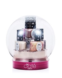 Ciate Snow Globe Nail Polish Set No Color