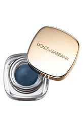Dolce And Gabbana Beauty 'Summer In Italy Perfect Mono' Matte Cream Eye Color Indaco