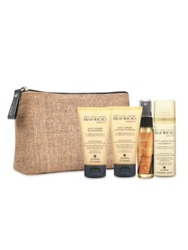 Alterna Bamboo Smooth On The Go Kit No Color