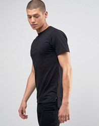 Another Influence T Shirt Black