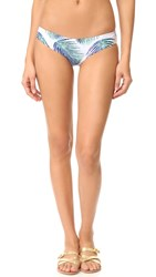 Stone Fox Swim Jessie Bottoms Petroleaf