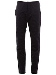08Sircus Tapered Chinos Blue
