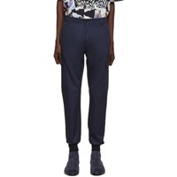 Paul Smith Ps By Navy Military Trousers