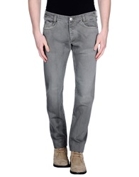 Betwoin Jeans Grey