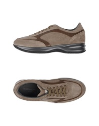 Guardiani Sport Sneakers Sand