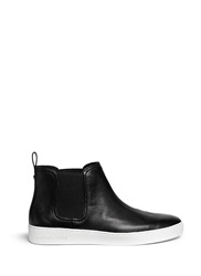 Michael Michael Kors 'Keaton' Leather High Top Boots
