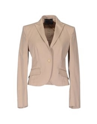 John Richmond Blazers Sand