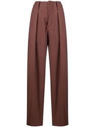 Alysi High Waisted Trousers 60