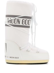 Moon Boot Tall Logo Printed Boots 60