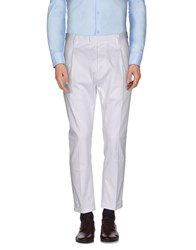 Dsquared2 Trousers Casual Trousers Men Coral