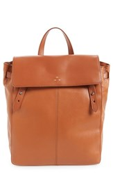 Kelsi Dagger Brooklyn 'Northsix' Backpack Orange Terracotta