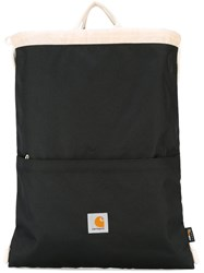 Carhartt Canvas Backpack Black