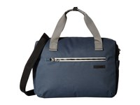 Pacsafe Intasafe Brief Anti Theft 15 Tablet Bag Navy Computer Bags
