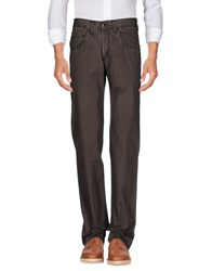 Barbour Casual Pants Cocoa