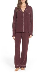 Ugg Raven Silk Pajamas Port