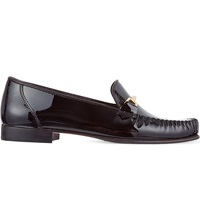 Carvela Mariner Loafers Black
