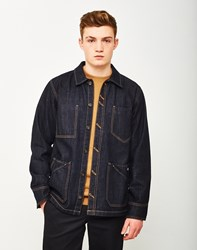 Dickies Garland City Chore Coat Navy
