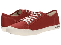 Seavees 06 67 Monterrey Sneaker Standard Red Ochre Women's Shoes