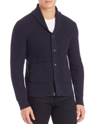 Rag And Bone Avery Shawl Cardigan