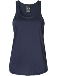 The Upside Classic Tank Top Blue