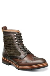 Stacy Adams Men's Madison Ii Wingtip Boot