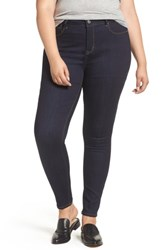 Rebel Wilson X Angels Plus Size Women's The Pin Up Super Skinny Jeans
