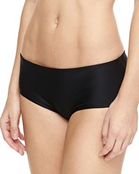 Cover Upf 50 Hipster Swim Bikini Bottom Black