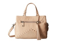 Rafe New York Bryn Satchel Blush Satchel Handbags Pink