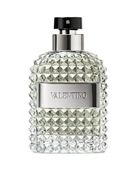 Valentino Uomo Acqua Eau De Toilette No Color
