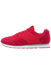 Anna Field Trainers Red