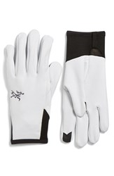 Women's Arc'teryx 'Ignis' Fleece Gloves