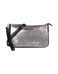 Lollipops Handbags Silver